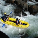Rafting, Blyde River Canyon