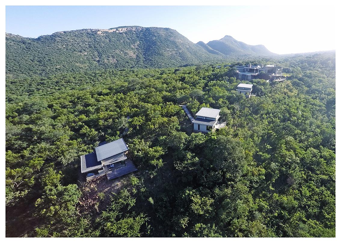 Luxury accommodation near Blyde River Canyon, Panorama ...